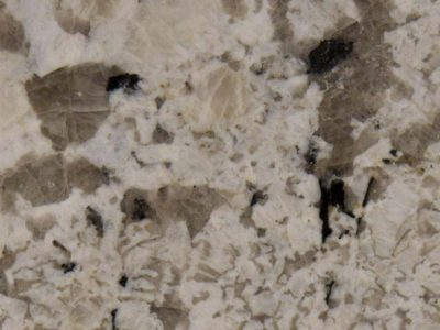Winter White Granite