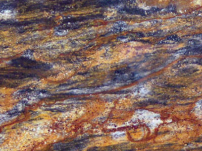 Thunder Wave Granite