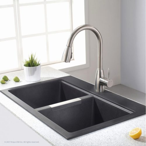 granite-composite-sink-vs-stainless-steel-blanco-silgranit-farmhouse-sink-best-granite-composite-sinks-for-kitchen-swanstone-vs.-blanco-gra