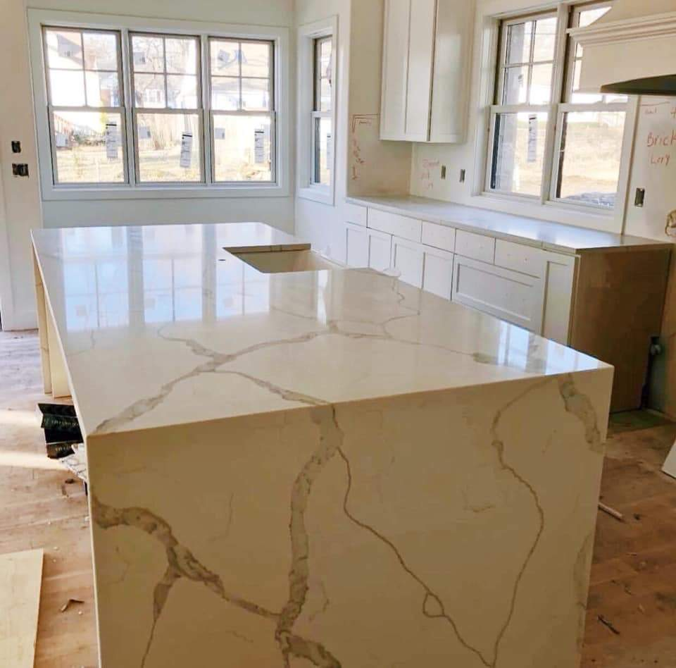 Why Interior Designers Prefer Quartz Counters Over Granite