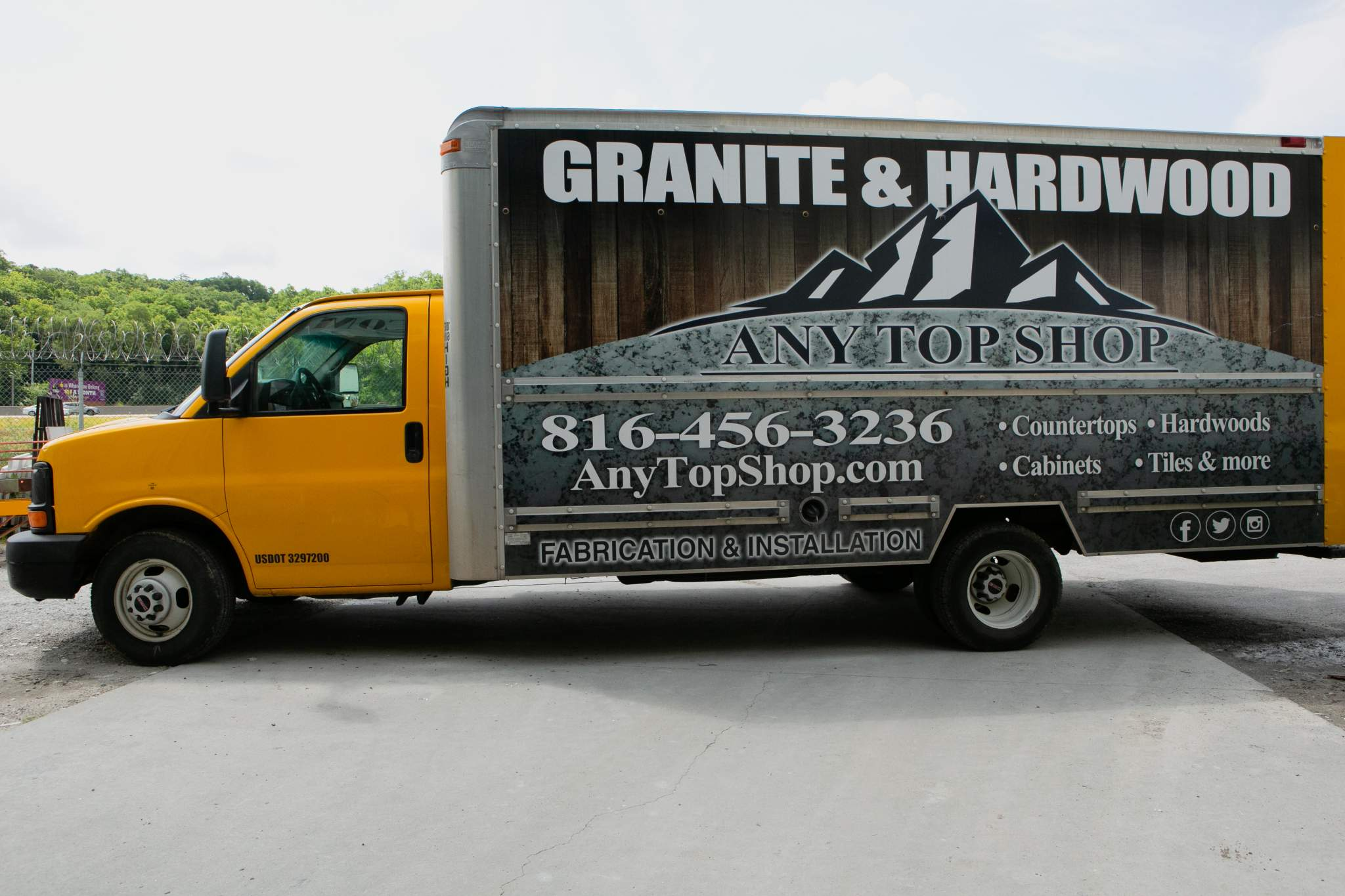 Tips on Choosing Granite Countertop Installer
