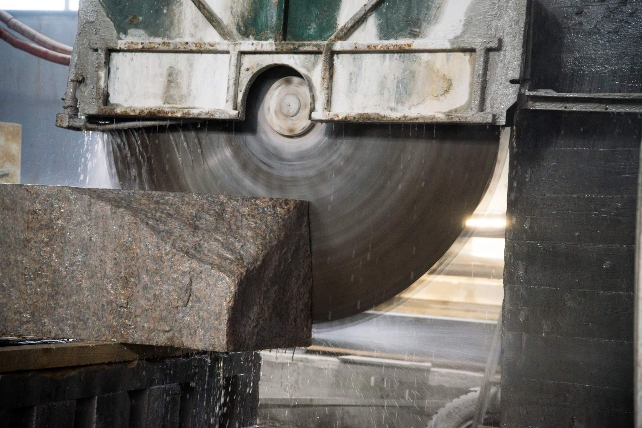 granite countertops durability