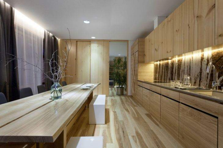 How To Make a More Sustainable Kitchen: Practical Tips