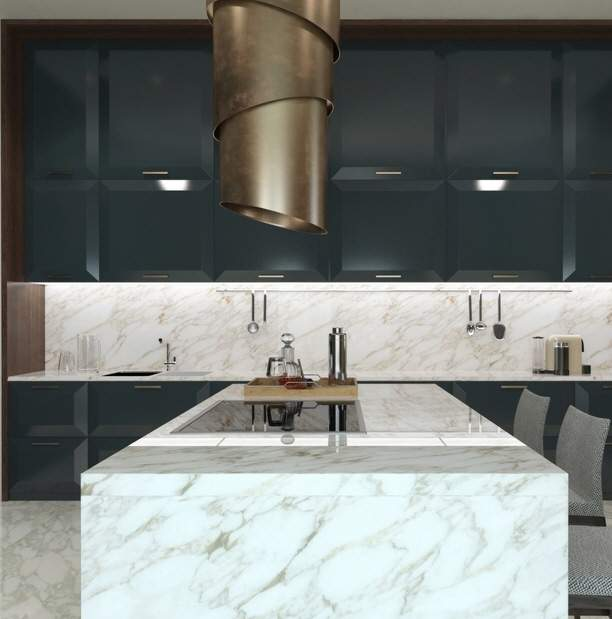 Benefits of Quartzite Countertops