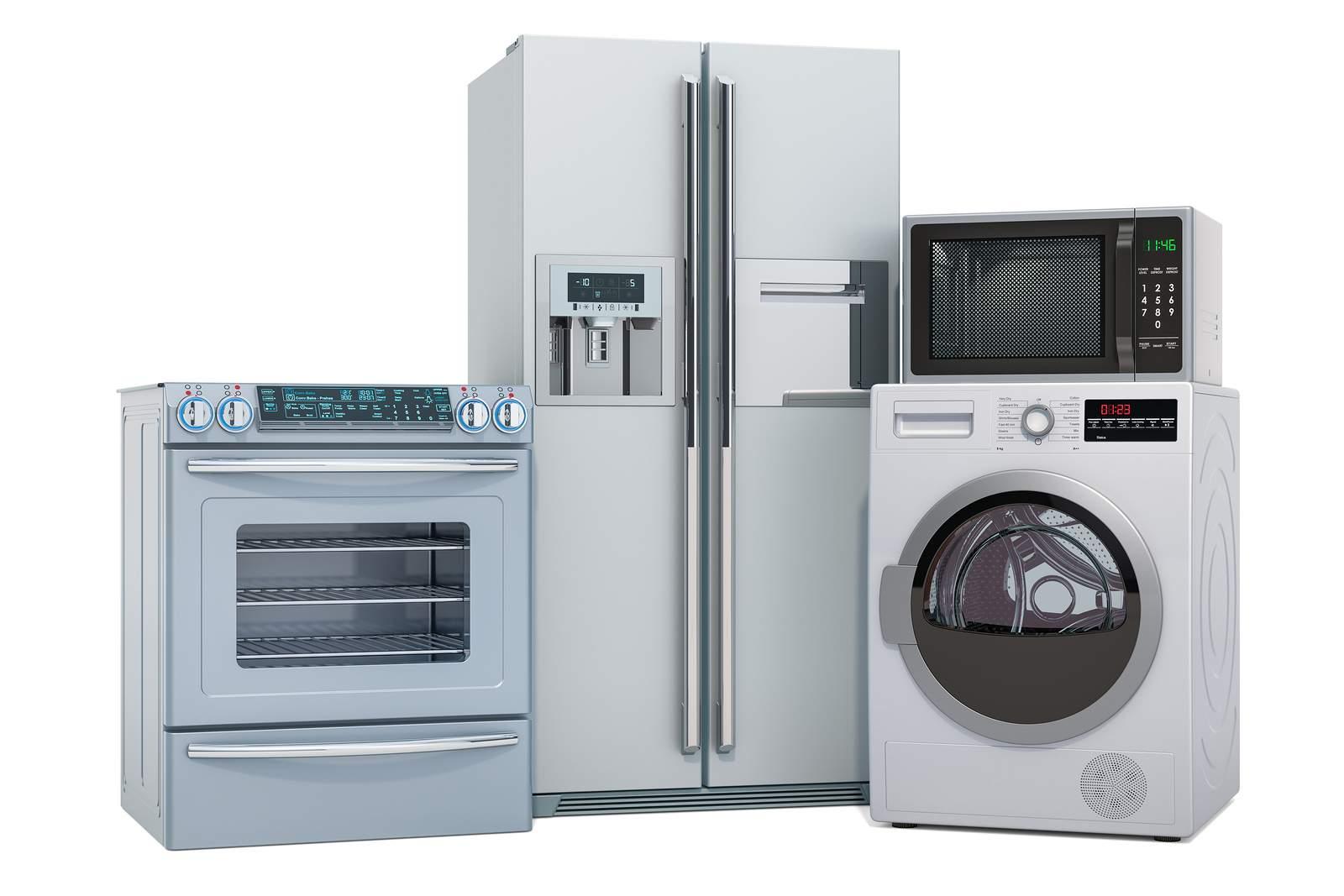 sustainable kitchen appliances
