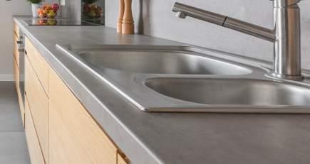 laminate countertops sustainable