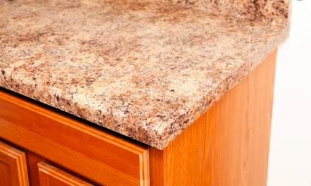 laminate countertops kitchen