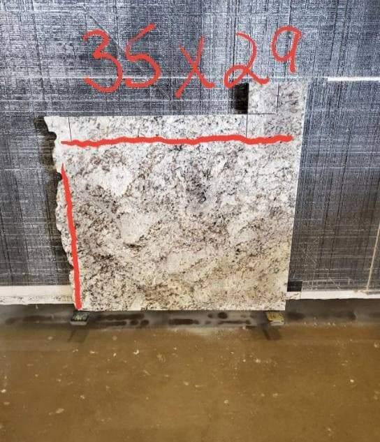 Sterling Granite